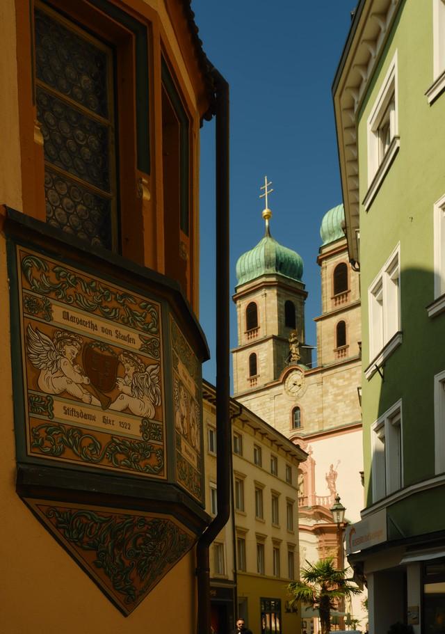 Barockes St. Fridolinsmünster