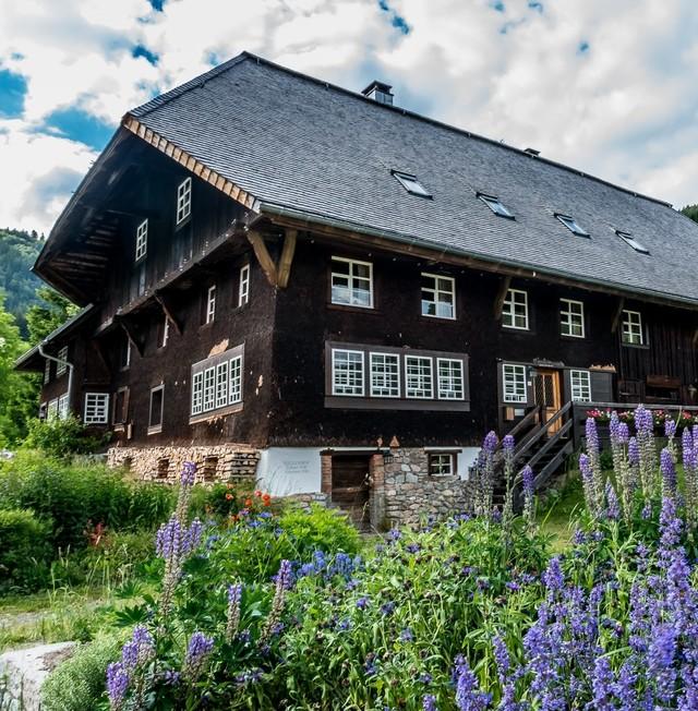 Naglerhof Bernau