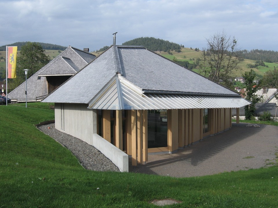 Forum Erlebnis:Holz– © Ute Maier