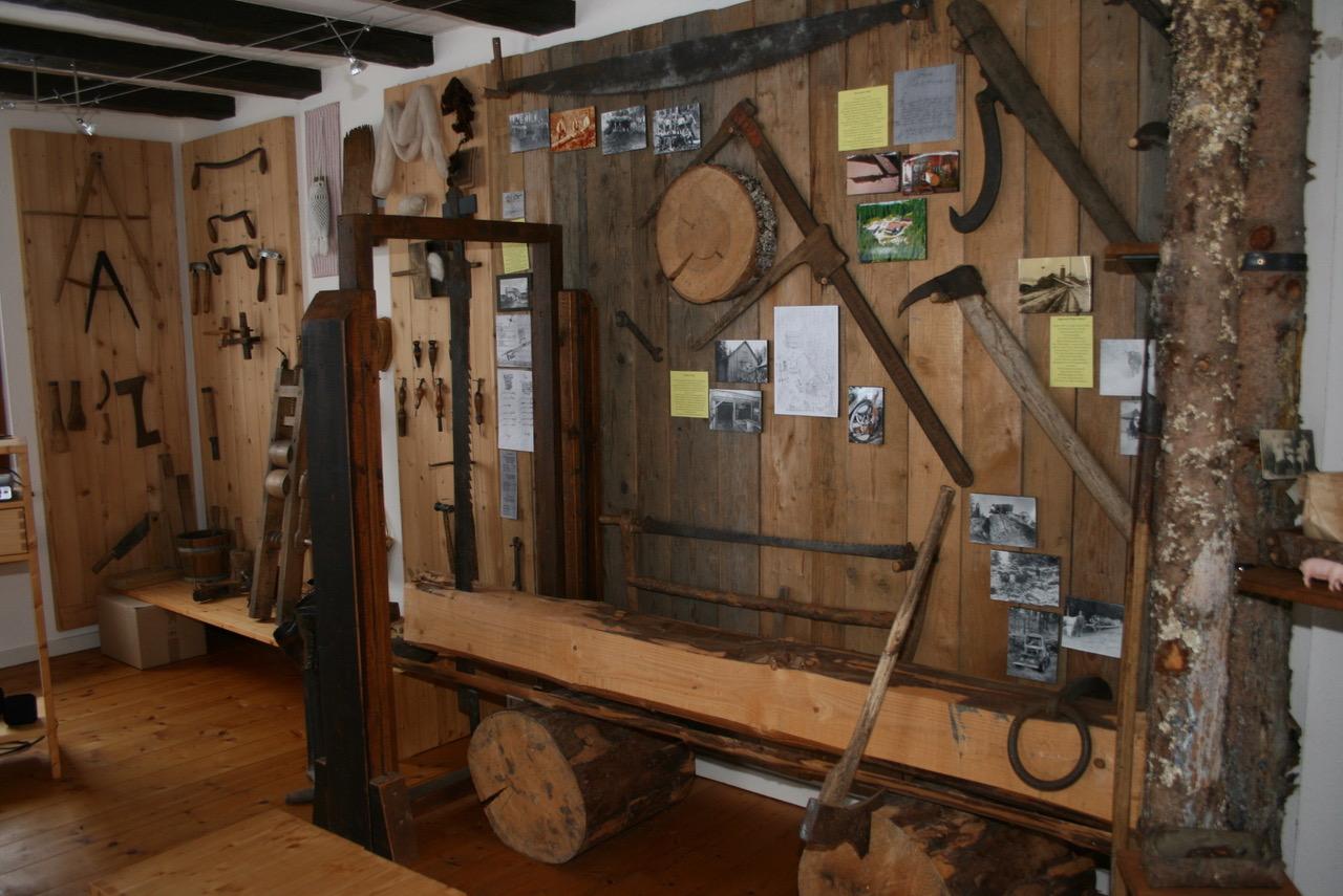 Bürstenmuseum Ibach – © Karin Giessler