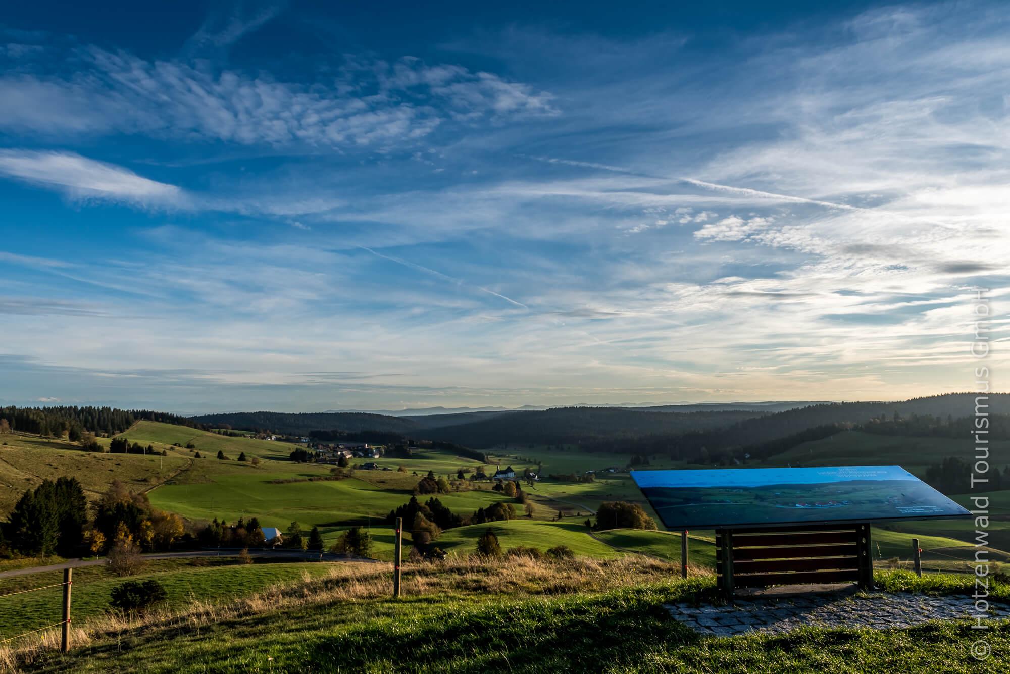 Ibacher Panoramaweg – © Klaus Hansen