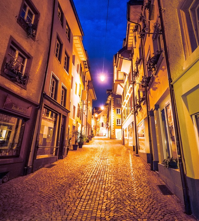 Historische Stadt Laufenburg