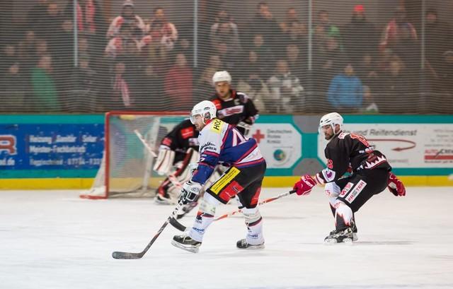 Eishockey Herrrischreid