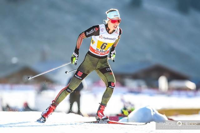 Olympiaheldin Steffi Böhler