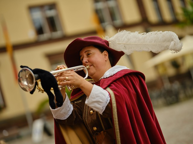 Trompeter von Säckingen
