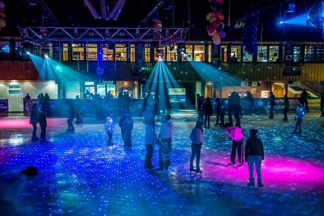 Eis-Disco Herrischried