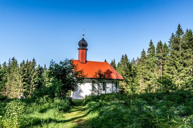 Hotzenwald Höhenweg Herrischried